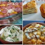 Cuatro ricas y fáciles recetas de patatas