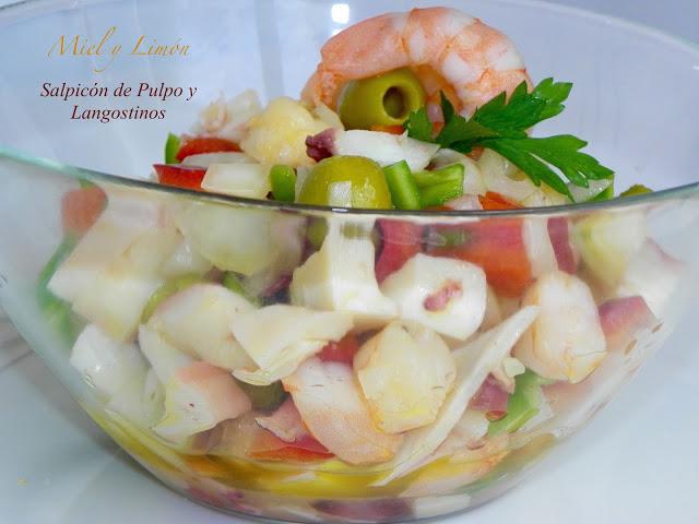 recetas de platos fríos