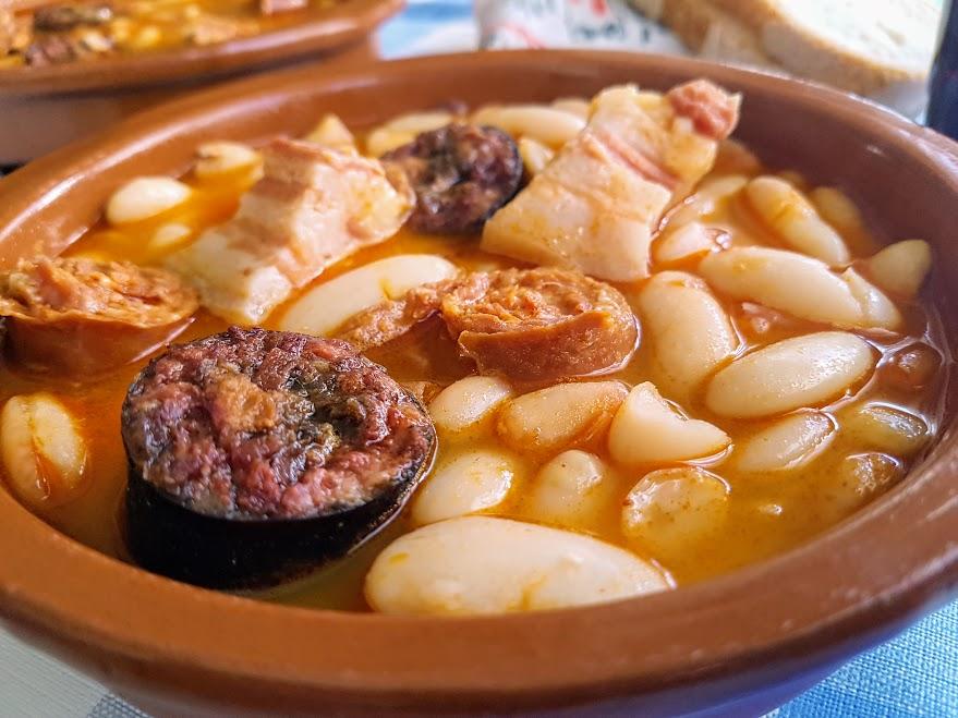 fabada asturiana receta tradicional