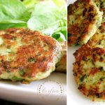Recetas de hamburguesas (verdura, carne, pescado)