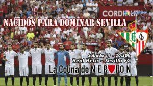 Real Betis – Sevilla FC: más que una victoria