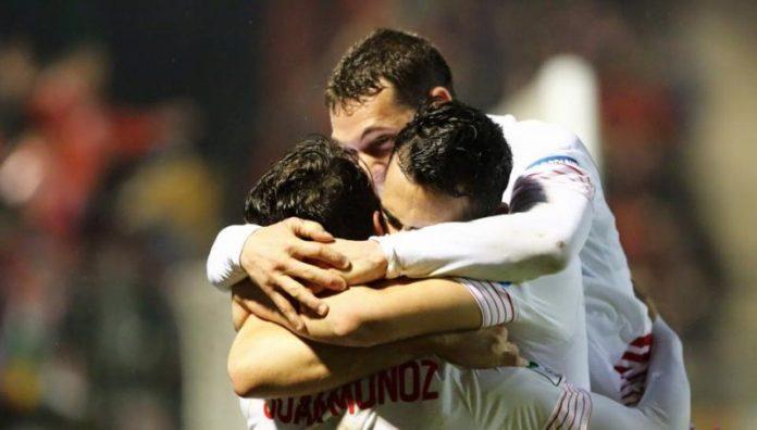 «Que afición y equipo vayan de la mano en este sueño será bonito»