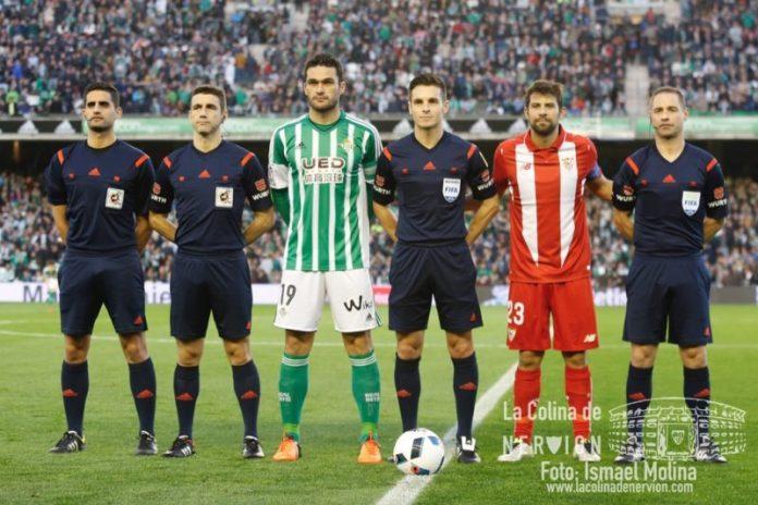 La Previa en Datos: Sevilla FC – Betis