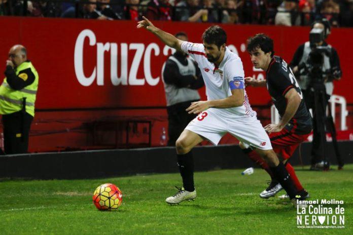 Sevilla – Athletic. Los Precedentes