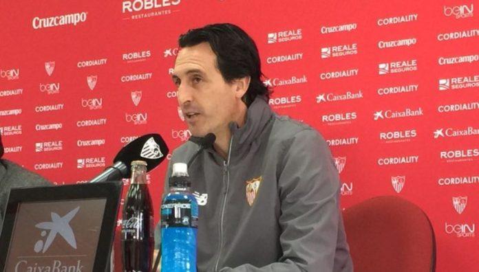Emery: «El que me toque me va a gustar»