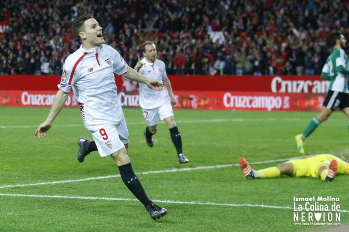 Sevilla FC 4 – 0 Real Betis. Incontestable