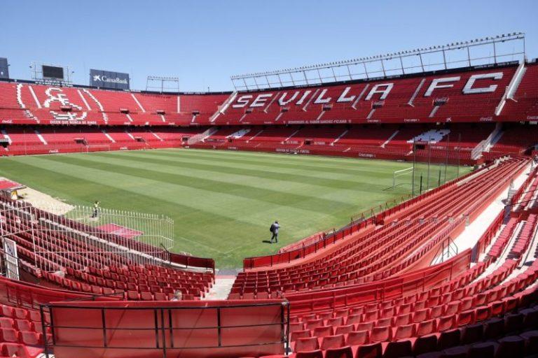 El Sevilla modifica los accesos a Gol Sur
