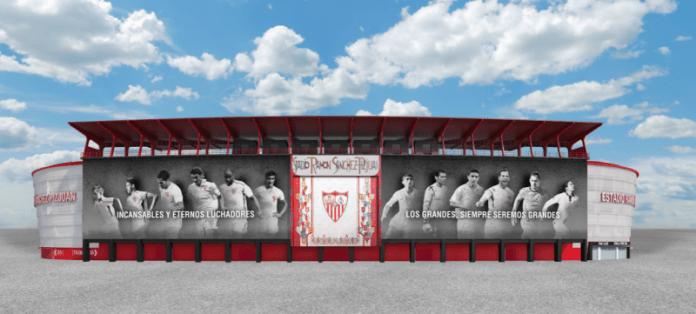 El Consejo aprueba los gastos para las fases 2 y 3 del nuevo estadio
