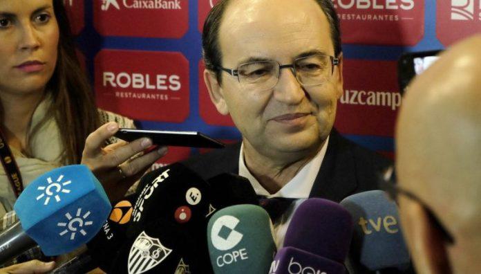 José Castro: «Ojalá podamos ganar en Vallecas de una vez»