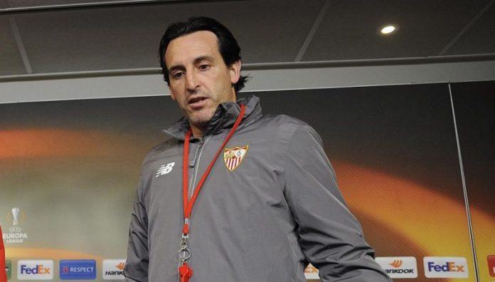 Emery: «Esta competición nos ha dado mucho a todos los sevillistas»