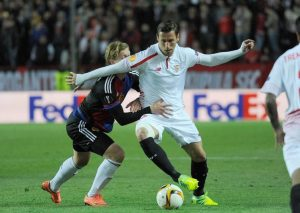 Estadísticas del Sevilla FC – FC Basel