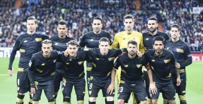 Las notas del Real Madrid 4-0 Sevilla FC