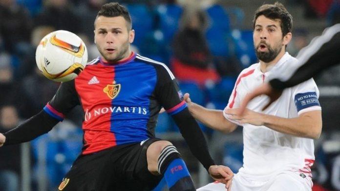 Cristóforo: «El objetivo era hacer gol, pero no se ha podido»