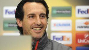 Cambio en la International Champions Cup. Emery, nuevo rival