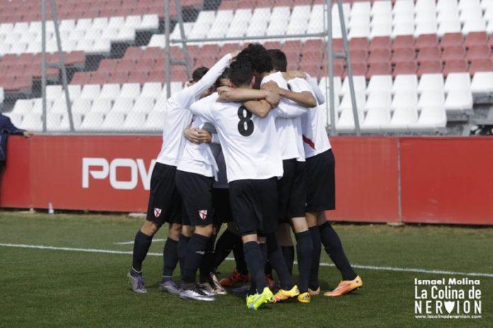 El Sevilla Atlético a un paso de la categoría de plata