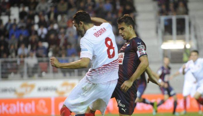 Ipurúa se le da bien al Sevilla
