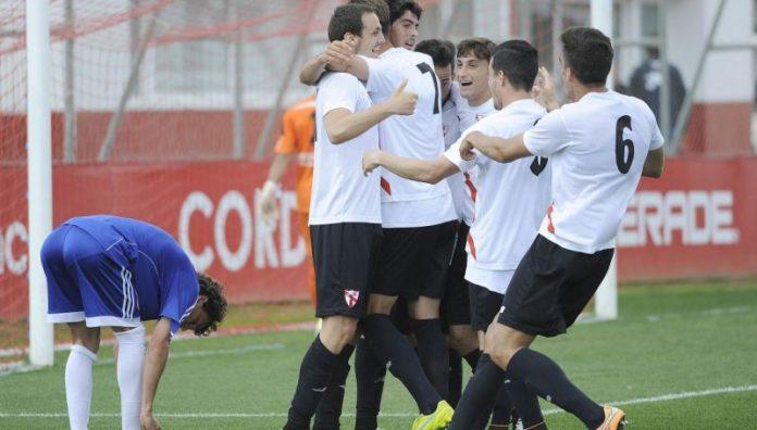 El Sevilla Atlético ya es de Play Off