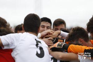 Sevilla Atlético: sueño cumplido