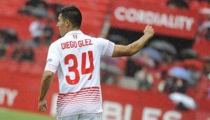 El Zaragoza se interesa por Diego González