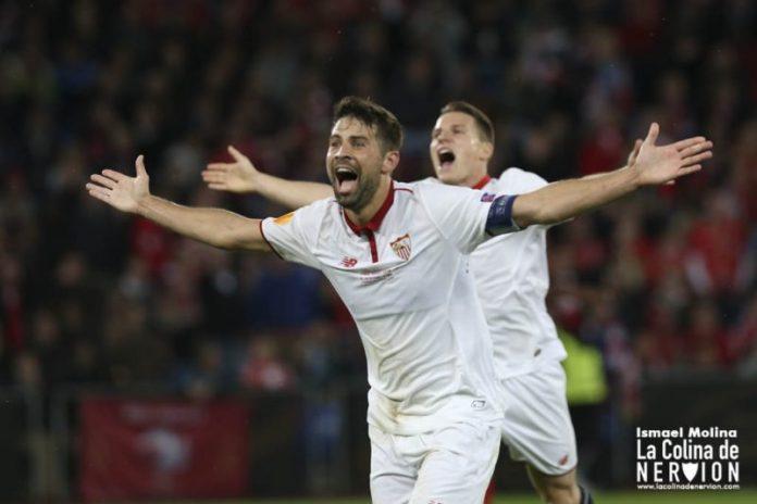Las notas de la final: Liverpool FC – Sevilla FC