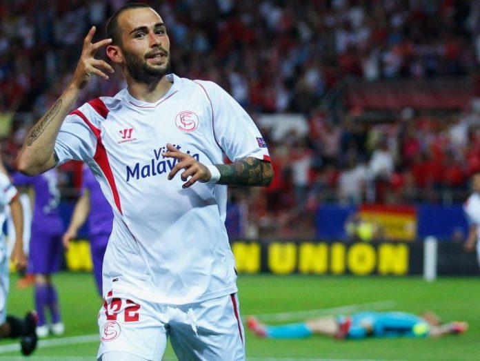 Correa abre la puerta de llegada a Aleix Vidal