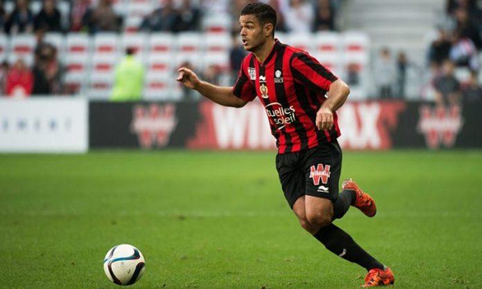 El Leicester trata de arrebatarle a Ben Arfa al Sevilla