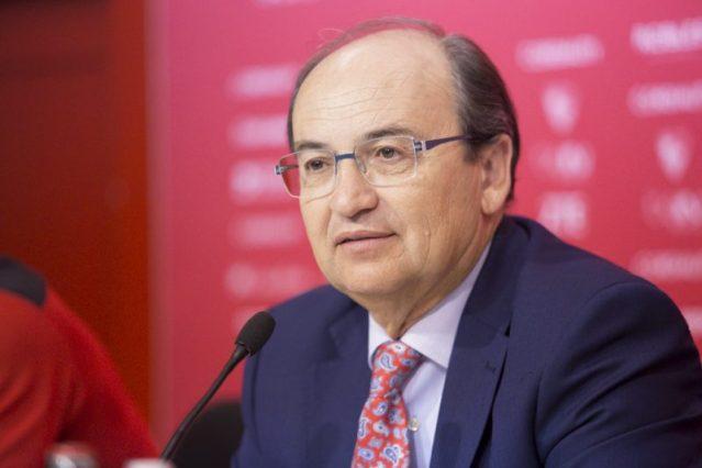 Pepe Castro, hundido tras la pérdida de Roberto Alés
