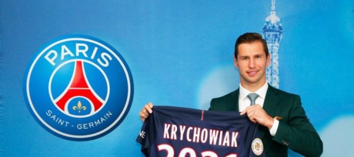 Krychowiak, al PSG por 30 millones
