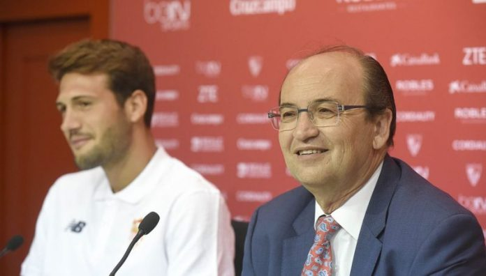 Pepe Castro: Lo único que deseamos es que Gameiro renueve