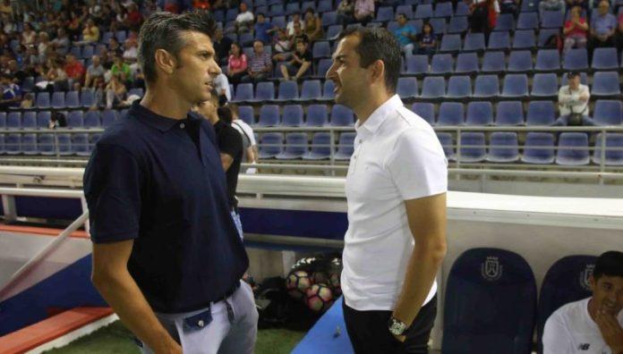 Martí vuelve a Sevilla para enfrentarse al filial