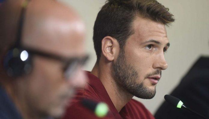 Mudo Vázquez: «Tenemos que estar ahí pelando con los mejores»