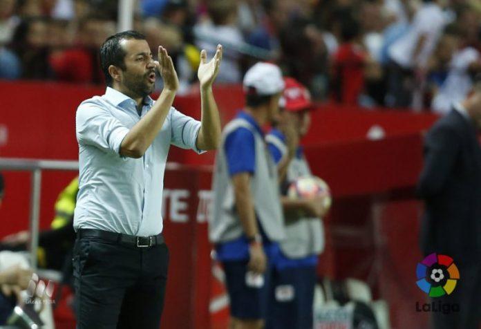 Diego Martínez: «Hemos dado un paso adelante en nuestro sueño de la permanencia»