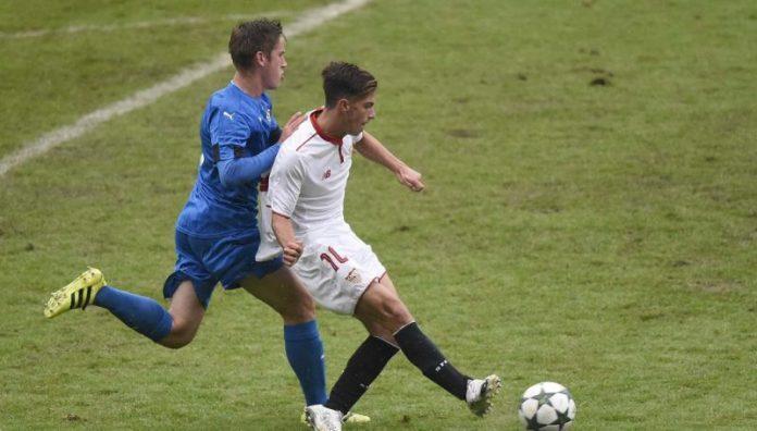 youth league sevilla fc