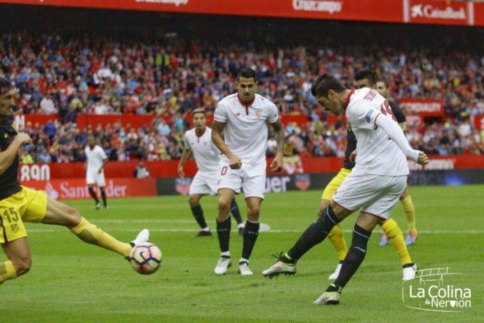 Victoria ante el Atlético de Madrid y liderato de La Liga