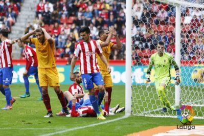 Un punto de seis, el peor parcial del Sevilla en Liga