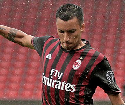 Interés sevillista por dos jugadores del Milán