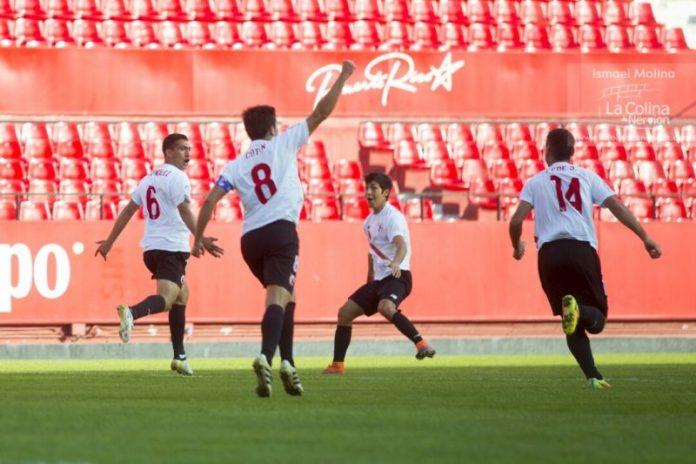 Cristian González y Caro dan la victoria al filial