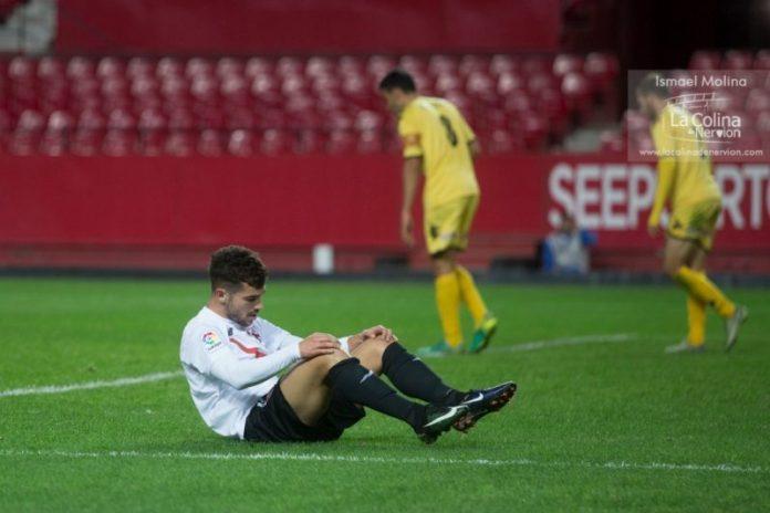 Un Sevilla Atlético sin goles