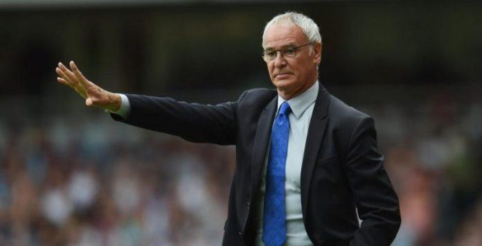 Ranieri: «El Sevilla es el favorito»
