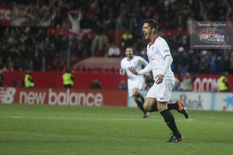 Galería fotográfica Sevilla 2 – 1 Real Madrid