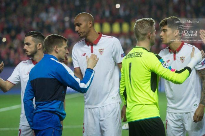 Los rivales de Sevilla y Leicester antes de volver a enfrentarse