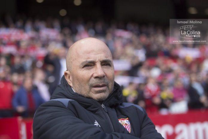 """Sampaoli: """"El equipo recuperó la sensación de ataque y vértigo"""""""