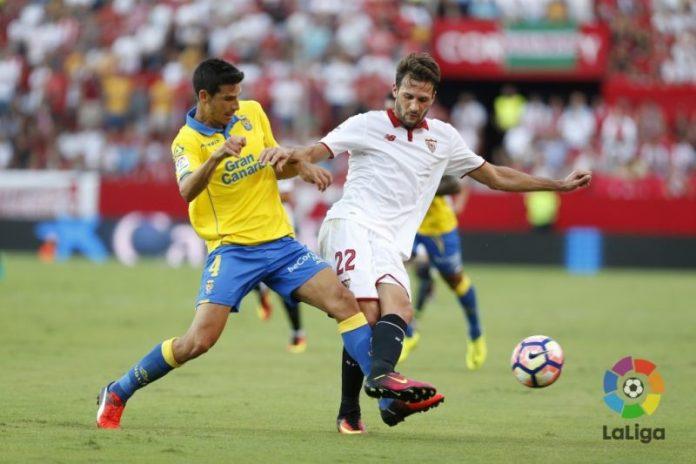 La victoria en Gran Canaria, un reto para el Sevilla