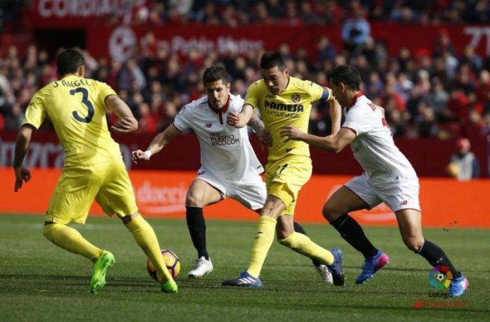 Fin a la mejor racha goleadora del Sevilla en Nervión