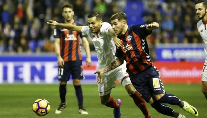 Mercado: «Sergio estuvo magnífico para sumar un punto»