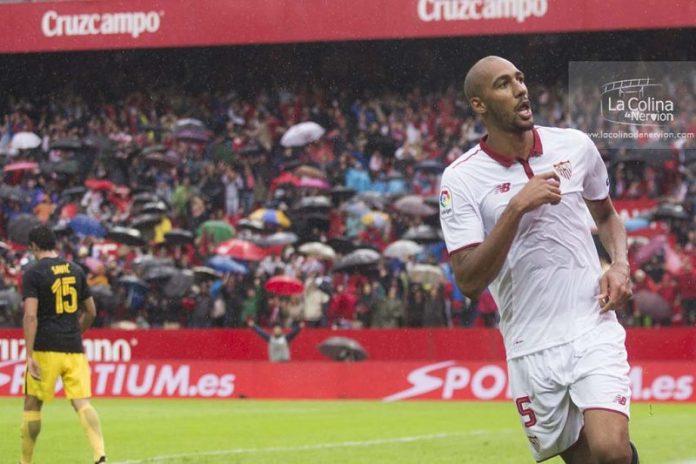 Los clubes de la Serie A no se olvidan del Sevilla