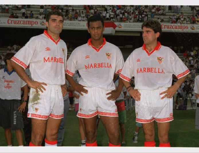 Las veces en las que el Atleti se la coló al Sevilla