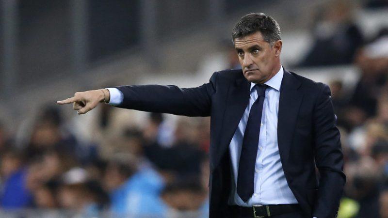 Los diez entrenadores que menos duraron en el banquillo del Sevilla