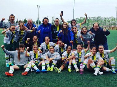 SD San Ignacio femenino, primer rival del playoff