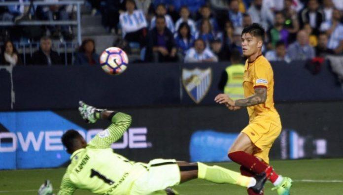 Un Málaga muy necesitado de puntos